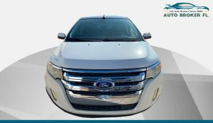 ford edge limited 4dr